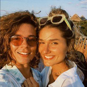 João Figueiredo e Sasha estão noivos