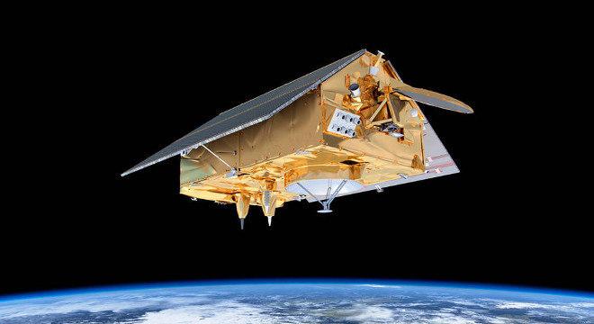 Satélite irá monitorar os oceanos do planeta Terra