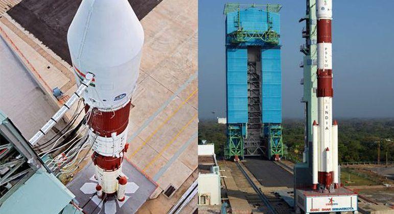 O satélite brasileiro Amazonia-1: DO traz portaria que prevê a criação de 13 novos satélites