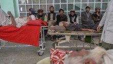 Afeganistão: 2 mil centros de saúde fechados devido à crise econômica