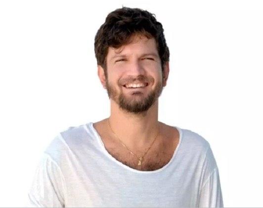 Saulo (ex-Banda Eva) - Nascido em Barreiras, Bahia - Time que torce: Bahia