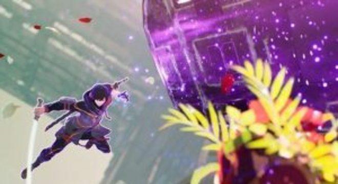 Scarlet Nexus é o novo jogo de ação da Bandai Namco para Xbox Series X