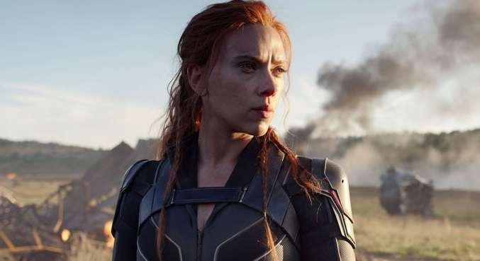 Estrela da Marvel, Scarlett Johansson não tem perfil nas redes sociais