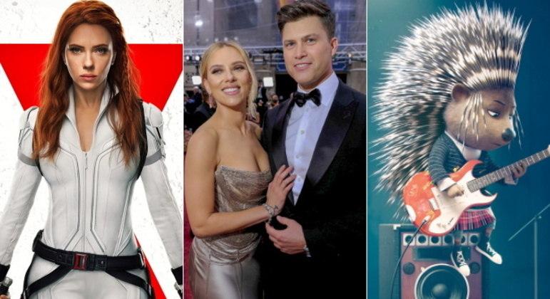 Scarlett Johansson é uma das atrizes mais bem pagas do mundo, já estrelou desde projetos que são sucesso de público até produções aclamadas pela crítica. E a estrela está vivendo um momento bastante agitado tanto na vida pessoal quanto profissional. De gravidez secreta até processo milionário, veja tudo o que está acontecendo com Scarlett