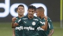 Mundial é passado! Palmeiras bate Fortaleza em 'volta' ao Brasileirão