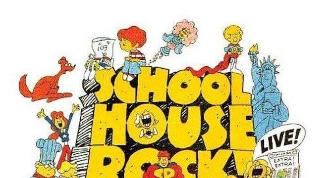 Schoolhouse Rock!: conheça o desenho que educava crianças usando Rock And Roll