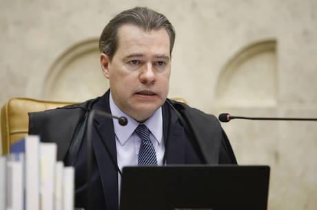 Toffoli diz que STF conteve excessos na pandemia
