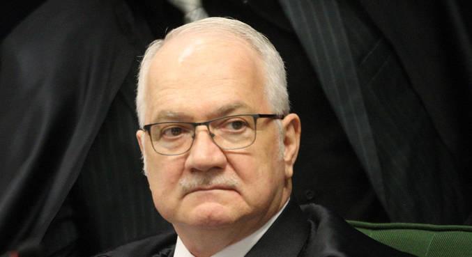 Ministro Edson Fachin, que manteve voto contra suspeição de Moro