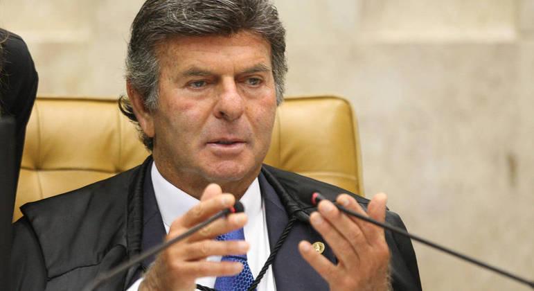 Desgastes internos da presidência de Luiz Fux, (foto), tornaram cenário desfavorável à investigação