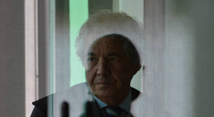 """Tempos estranhos"", avaliou Marco Aurélio"