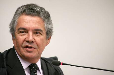 Associação critica medida de Marco Aurélio Mello