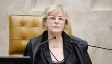 Rosa Weber pede tempo e adia julgamento sobre decreto de armas