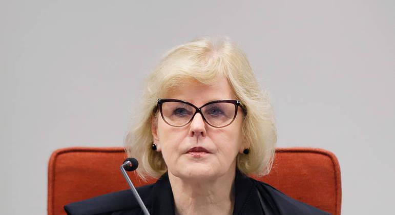 Rosa Weber pede que PGR avalie se Bolsonaro cometeu genocídio)