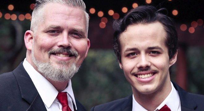 Sean diz que sua vida mudou quando descobriu que seria pai