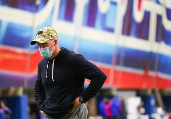 Sean McDermott (Buffalo Bills): em seu quarto ano de trabalho, o treinador comandou os Bills à melhor campanha da franquia em quase 30 anos. Mesmo se não chegar ao Super Bowl, já provou ter transformado a cultura da franquia