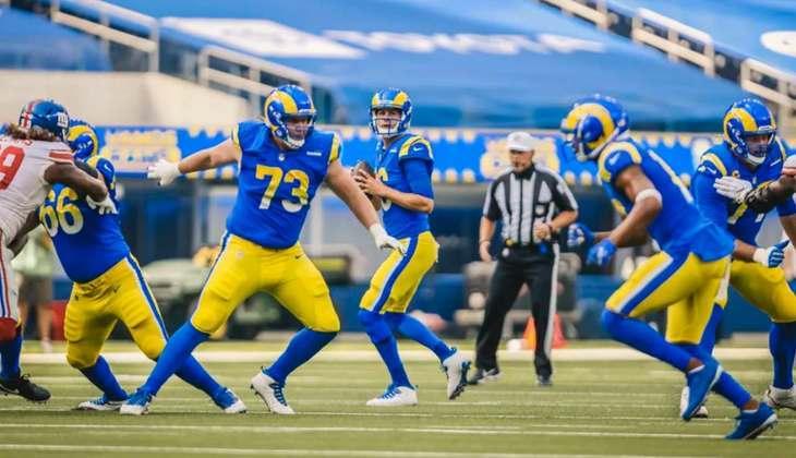 Sean McVay acertou o time em relação a 2019, o Los Angeles Rams voltou a ter aquele ataque leal. A defesa também não fica muito atrás.
