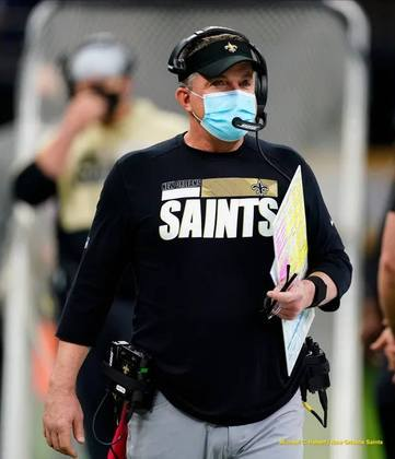 Sean Payton (New Orleans Saints): Segundo head coach da NFL com mais tempo de casa, Payton é responsável por, mais uma vez, carregar sua equipe a um título de divisão sem contar com Drew Brees por várias partidas. Neste ano, porém, a defesa também cresceu muito, e o time parece mais completo que nunca.