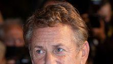 Sean Penn exige vacinação de equipe para gravar série