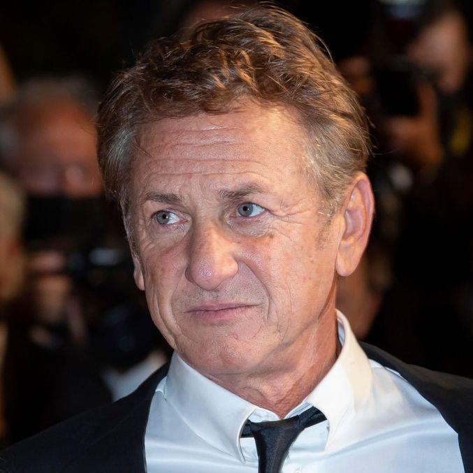 Sean Penn exige que  todos os envolvidos na produção de 'Gaslit' estejam vacinados contra a covid-19