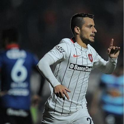 Sebastián Blanco (33 anos) - Clube: Portland Timbers - Posição: meia - Valor de mercado: 2,7 milhões de dólares.