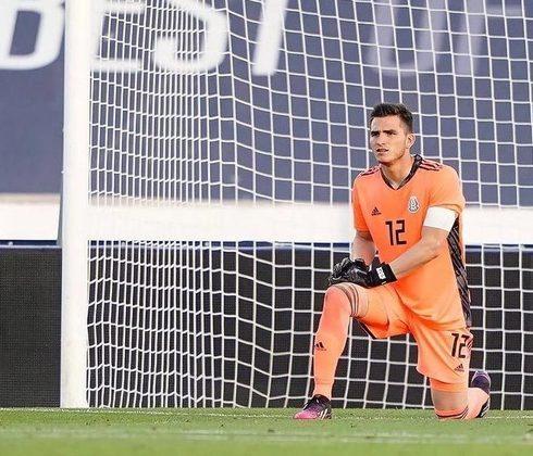Sebastián Jurado: 23 anos – goleiro – Cruz Azul (MEX) – Valor de mercado: 2 milhões de euros.