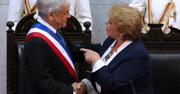 Chile também anuncia saída da Unasul, confirma Equador