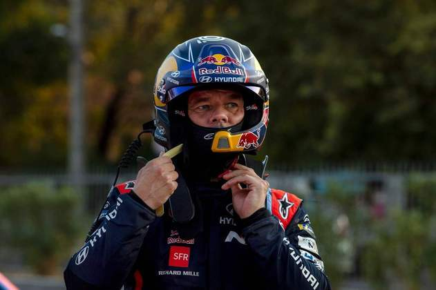 Sébastien Loeb é o piloto de maior sucesso do Rali, com nove títulos