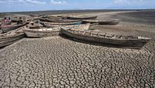 Autoridades comentam relatório da ONU sobre mudanças do clima