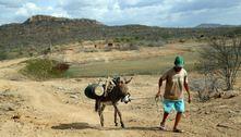 Dinheiro do governo para água no sertão acaba no fim de agosto