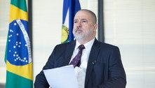 Alexandre de Moraes arquiva pedido de investigação contra Aras