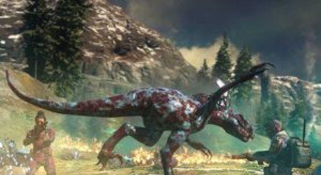 Second Extinction é o novo jogo dos criadores de Just Cause para Xbox Series X