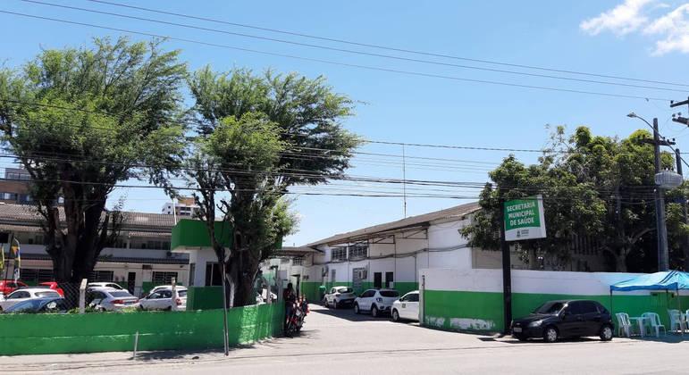 Secretaria Municipal de Saúde Campina Grande