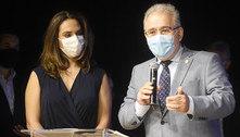 Médica que Queiroga desistiu de nomear depõe hoje à CPI da Covid