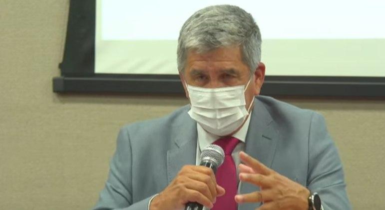 GDF quer diminuir fila de 140 mil cirurgias eletivas