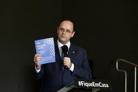Rossieli: Secretário deve implantar 4º ano no médio