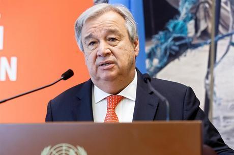 Antonio Guterres, da ONU, também vai participar do evento