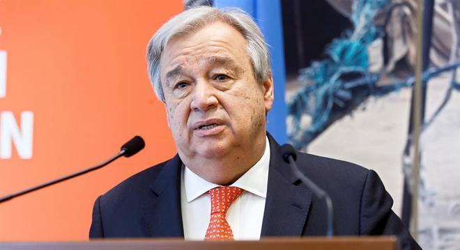 António Guterres, secretário-geral da ONU, disse que autoridades precisam investigar o caso