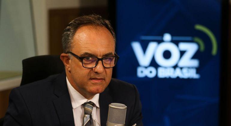 Segundo o secretário Mauricio Cunha, os números de trabalho infantil caíram no Brasil em 2020