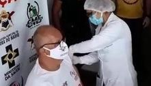 MP-AP investiga se secretário de Saúde furou fila da vacinação
