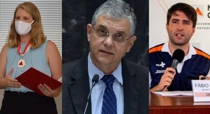 Representantes do Governo vão detalhar os gastos dedicados com a pandemia
