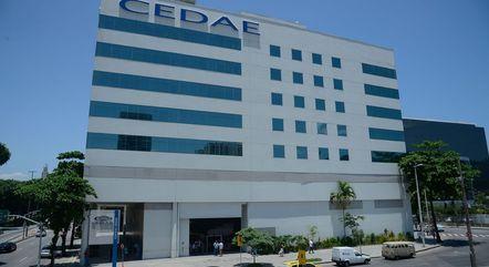 Cedae foi dividida em quatro blocos para leilão