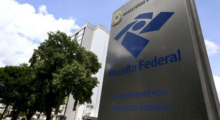 Sede da Superintendência da Receita Federal