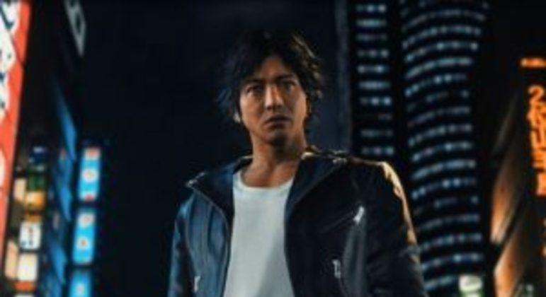 Sega inaugura site teaser e pode anunciar sequência de Judgment em maio