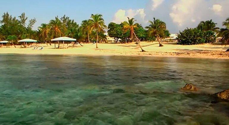 Brasileiros têm escolhido as Ilhas Cayman como um dos seus paraísos fiscais favoritos