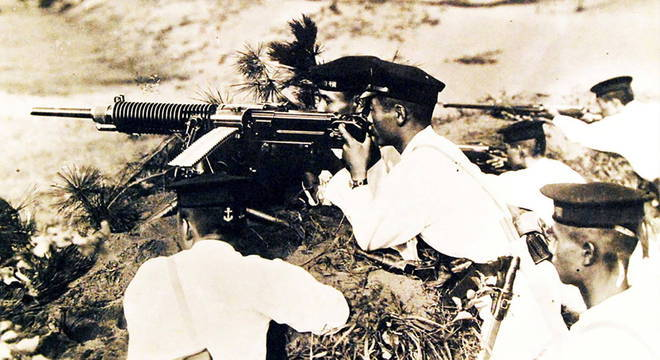 Conflitos entre EUA e Japão marcaram final da Segunda Guerra Mundial