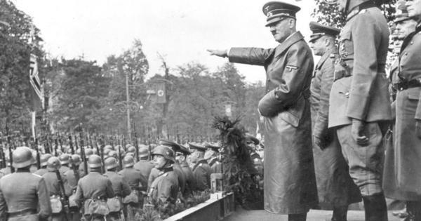 80 anos depois, vivemos um cenário parecido com o da 2ª Guerra?