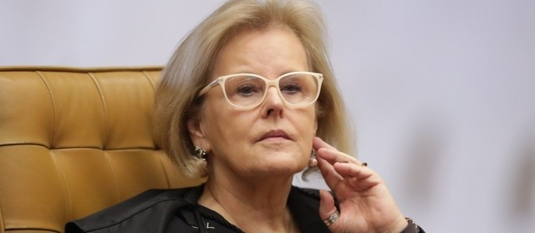 Ministra Rosa Weber é presidente do Tribunal Superior Eleitoral