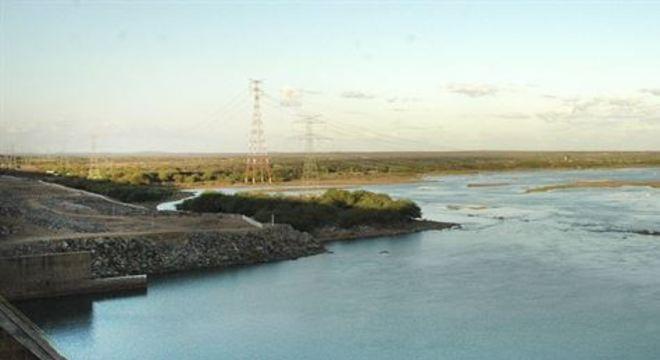 Segundo a Agência Nacional de Água, é a primeira vez que isso acontece em abril desde 2013