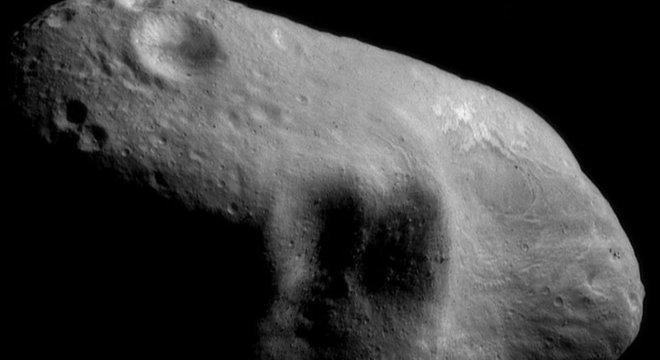 Segundo a Nasa, quase todos os asteroides próximos à Terra, de tamanho semelhante ou maior, já foram descobertos, rastreados e catalogados
