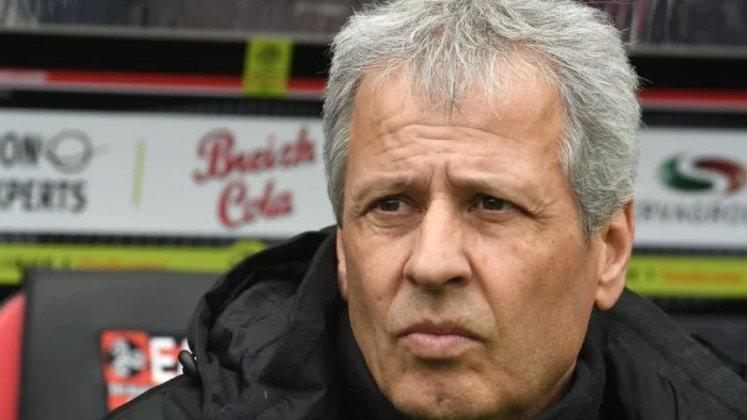 Segundo o Daily Mail, um dos favoritos ao posto é o suíço Lucien Favre, ex-comandante do Borussia Dortmund e atualmente sem clube